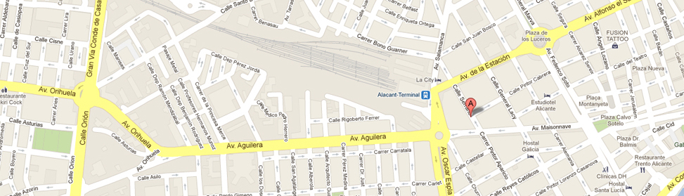 Calle Serrano, 5, 1º B - 03003 Alicante Tlfs: 965 124 908 / 902 222 258 Fax: 965 124 251 E-mail: alicante@graduadosocial.com Web: www.consultor.com